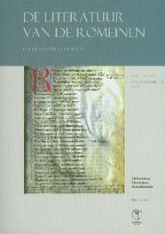 Didactica classica Gandensia 50: De literatuur van de Romeinen Een gids voor gebruikers, Knecht, Daniël, Paperback