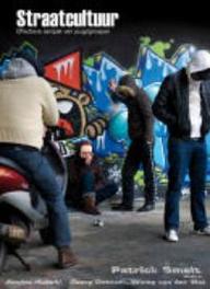 Straatcultuur een effectieve aanpak van jeugdgroepen, Van der Wal, Winny, Paperback