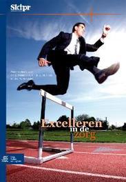 Excelleren in de zorg Verkoulen, M., Paperback