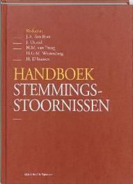 Handboek stemmingsstoornissen Hardcover