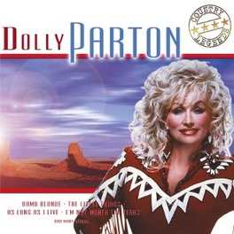 COUNTRY LEGENDS Audio CD, DOLLY PARTON, CD