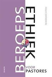 Beroepsethiek voor pastores Schenderling, J., Hardcover
