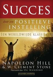 Succes door een positieve...