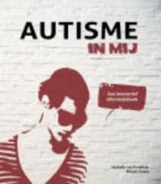 Autisme in mij een interactief informatieboek, Nathalie van Kordelaar, Paperback