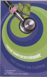 Leidraad kindergeneeskunde Leidraad-Reeks, E.J. van de Griendt, Paperback