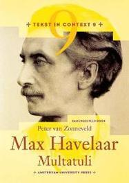 Max Havelaar - Multatuli Multatuli, Paperback