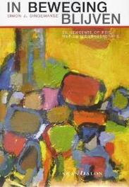 In beweging blijven de gemeente op reis met de middengeneratie, S.J. Dingemanse, Paperback