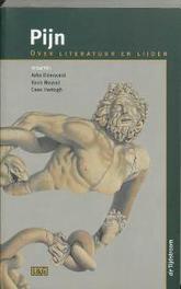 Pijn over literatuur en lijden, Paperback