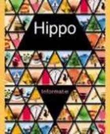 HIPPO werkboek deel 1   sec.onderwijs Zorg voor alfabetisering, Paperback