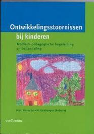 Ontwikkelingsstoornissen bij kinderen medisch-pedagogische begeleiding en behandeling, Niemeijer, M.H., Paperback