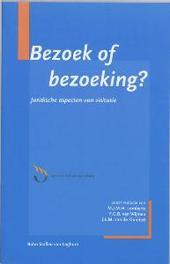 Bezoek of bezoeking ? Juridische Aspecten Van Visitatie, Annetta Bits, Paperback