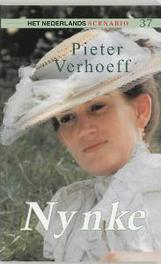 Nynke Het Nederlands scenario, P. Verhoeff, Paperback