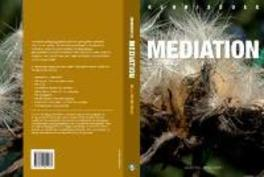 Kennisboek mediation J. van den Berge, Paperback