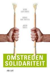 Omstreden solidariteit Van der Veen, Romke, Paperback