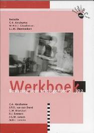 Basiszorg voor verzorgenden 2 302 Werkboek Traject V&V, Abrahamse, C.A., Paperback