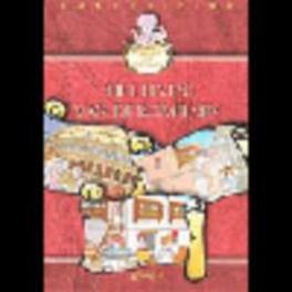 LEVEN VAN DE ROMEINEN, het  groep 6 handleiding  GESCHIEDENIS Vakken vol verhalen - Geschiedenis, Paperback