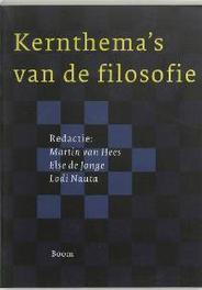 Kernthema's van de filosofie Paperback