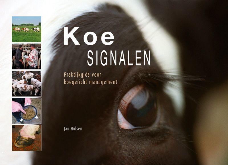 Koesignalen praktijkgids voor koegericht management, Hulsen, Jan, Paperback