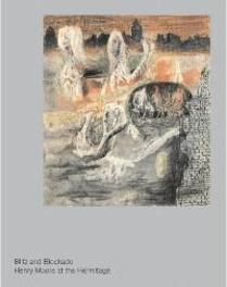 Blitz and Blockade: Henry Moore at the Hermitage (E), Calvocoressi, Richard, Hardcover