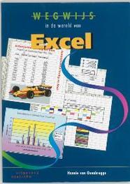 Wegwijs in de wereld van Excel Van Osnabrugge, Hannie, Paperback