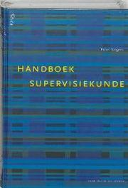Handboek supervisiekunde Siegers, F., Hardcover