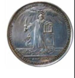 Geslagen verbeelding lutherse penningen in Nederland, Donga, Harry, Paperback
