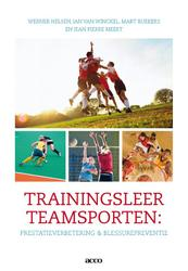 Trainingsleer teamsporten