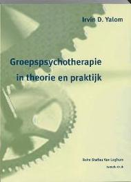 Groepspsychotherapie in theorie en praktijk Yalom, I.D., Paperback