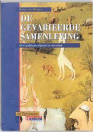 De gevarieerde samenleving D. van Houten, Paperback