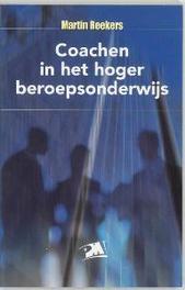 Coachen in het hoger beroepsonderwijs PM-reeks, M. Reekers, Paperback
