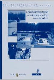 Criminaliteitspatronen en criminele carrieres van asielzoekers Politiewetenschap, M. Althoff, Paperback