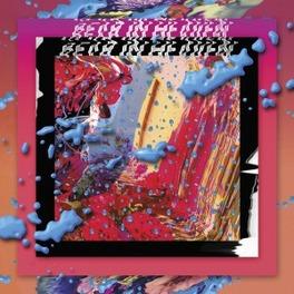 I LOVE YOU IT'S COOL BEAR IN HEAVEN, Vinyl LP