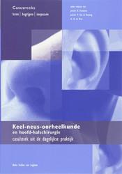 Keel-, neus- oorheelkunde en hoofd-halschirurgie