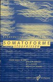 Behandelingsstrategieen bij somatoforme stoornissen Cure & care development, Paperback