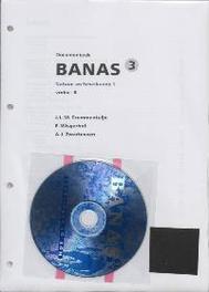 Banas: 3 Natuur-en Scheikunde 1: Docentenboek vmbo-B, Crommentuijn, J.L.M., Paperback