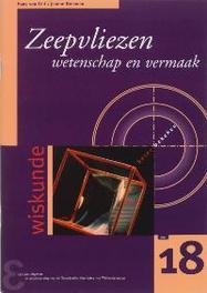 Zeepvliezen Wetenschap en vermaak Zebra-reeks, Van Lint, Hans, Paperback