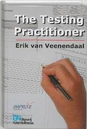 The Testing Practitioner Veenendaal, E. van, Paperback
