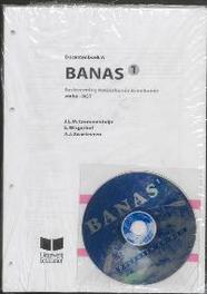 Banas: 1 Vmbo-KGT: Docentenboek A basisvorming Natuurkunde Scheikunde, Crommentuijn, J.L.M., Losbladig