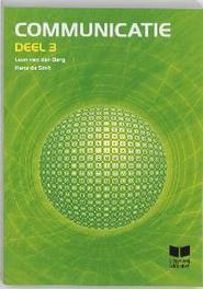 NIMA Communicatie-A 3 Berg, L.S. van den, Hardcover