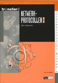 Netwerkprotocollen: TMA: Werkboek TransferE, Hoek, M.A. van, Paperback
