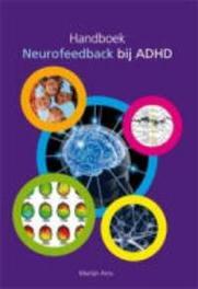 Handboek neurofeedback bij ADHD Arns, M., Ridder, S. de, Paperback