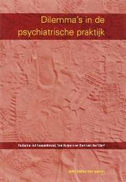 Dilemma's in de psychiatrische praktijk Niet Royalty-Plichti, Paperback