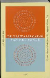 De verwaarlozing van het zijnde een ethologische kritiek van Heideggers Sein und Zeit, A. Verbrugge, Paperback