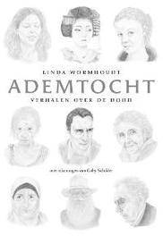 Ademtocht verhalen over de dood, Wormhoudt, Linda, Paperback