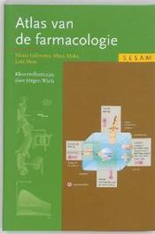 Sesam Atlas van de farmacologie Lüllmann, Heinz, Paperback