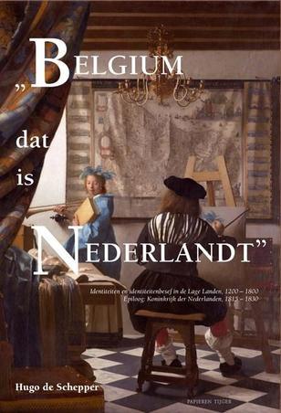 Belgium dat is Nederlandt