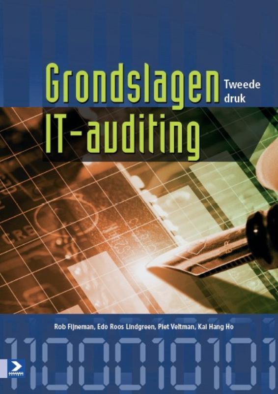 Grondslagen IT-auditing Herziene editie, tweede druk, Fijneman, R.G.A., Paperback