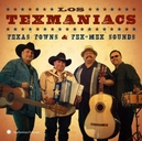 TEXAS TOWNS AND TEX-MEX.....