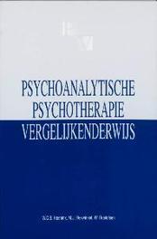 Psychoanalytische psychotherapie vergelijkenderwijs W.C.B. Hoenink, Paperback