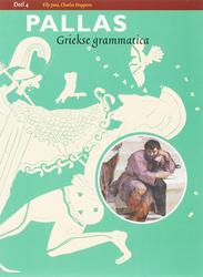 Pallas: 4: Griekse grammatica